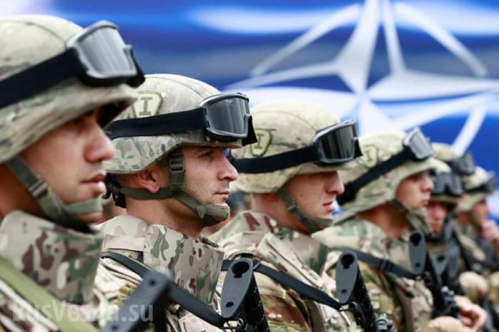 ДНР: Что кураторы из НАТО делают в Краматорске
