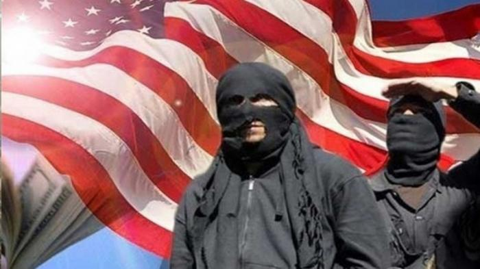 США уличили в поставке оружия террористам в Сирию