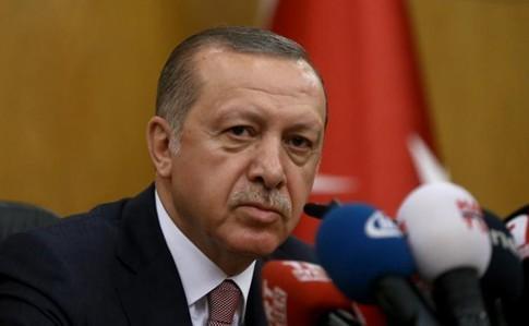 Эрдоган – настоящий, верный друг, но чей?