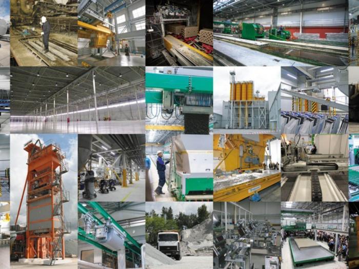 ВНовосибирской области промышленное производство увеличилось на5,9% за девять месяцев