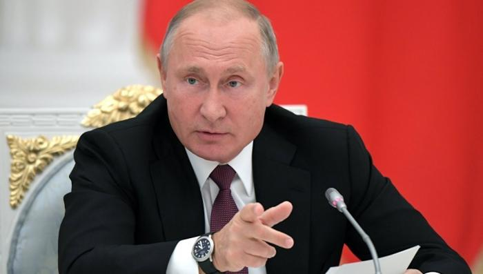 Владимир Путин объявил о подготовке к размещению на Кубе наземной станции ГЛОНАСС