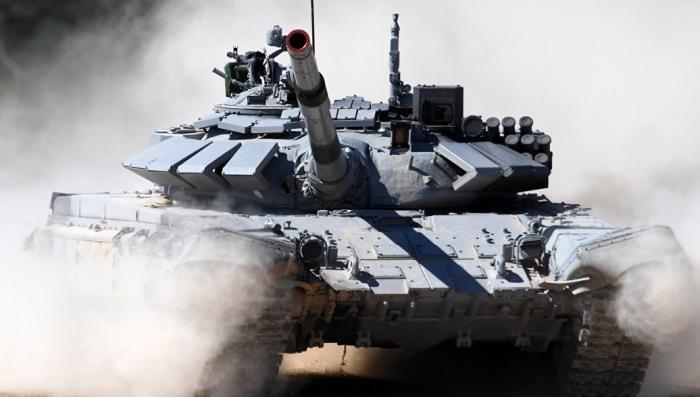 Т-90, Т-72 живучие и смертоносные: NI рассказал о российских «танках-убийцах»