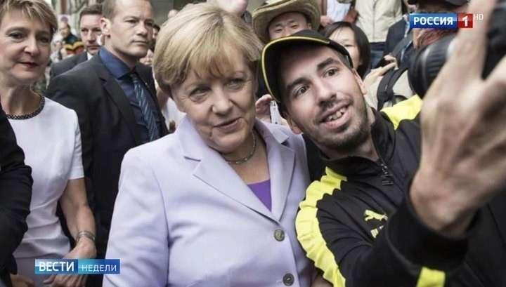 Меркельи и мигранты. Уйти красиво может не получиться?