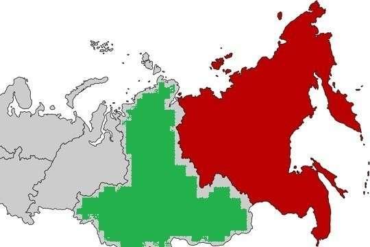 Зачем Забайкалье и Бурятию присоединили Дальнему Востоку