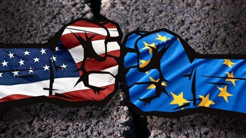 США поставили торговый ультиматум Европе