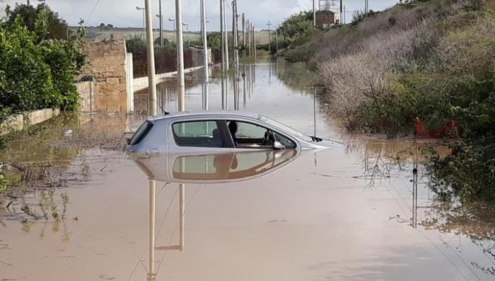 В Италии число жертв наводнения возросло до 30