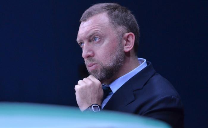 «Русал» возвращается в Россию: замучились пыль глотать
