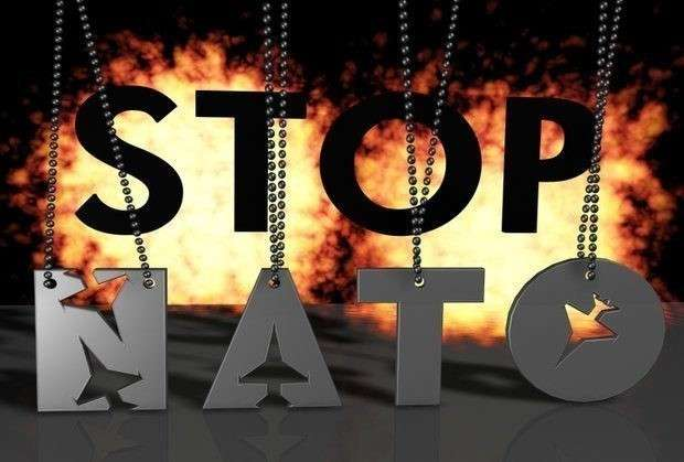 В США, наконец, прозрели: расширение НАТО на Восток к границам России было ошибкой