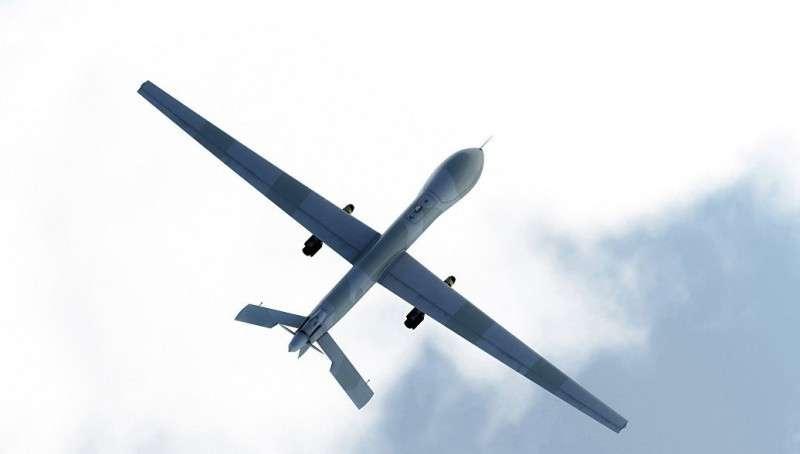 Беспилотники России, способны долететь до Испании и Канады