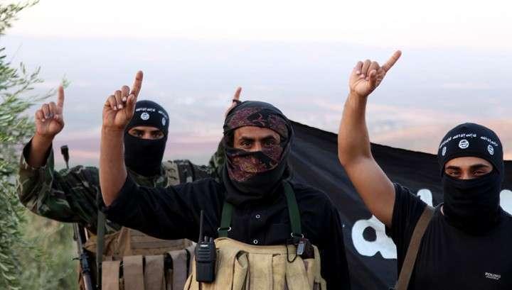«Исламское государство» начало наступление на Запад