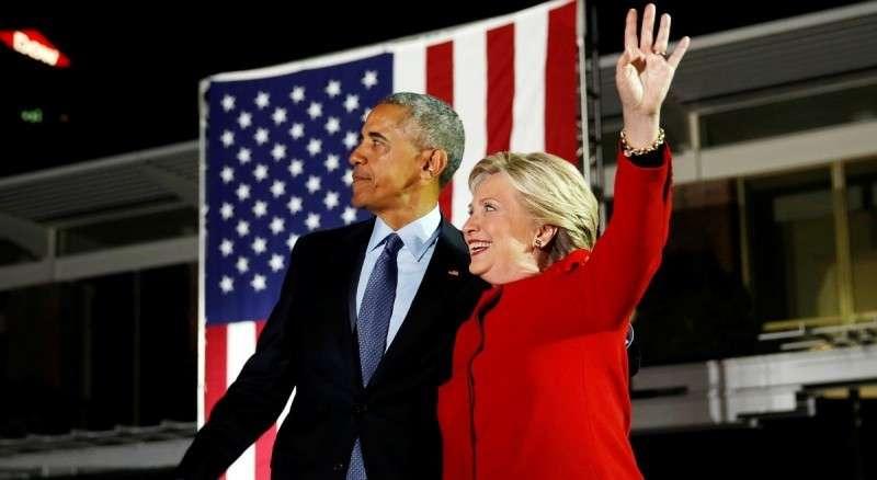 Выборы в США: расклад перед боем