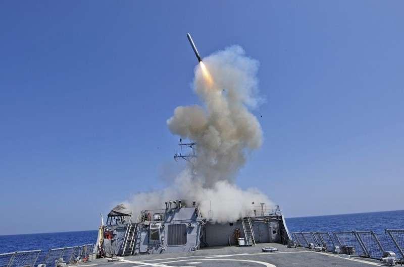 Насколько уязвимы американские самолёты и ракеты для российских средств ПВО