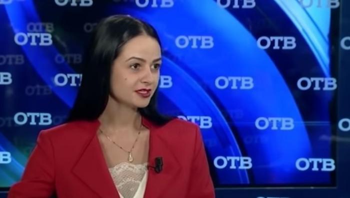 Ольгу Глацких «мы не просили вас рожать» отстранили от должности