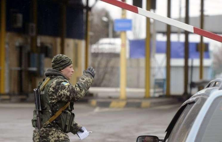 ФСБ выявила канал контрабандных поставок оружия из стран Евросоюза в РФ через Украину