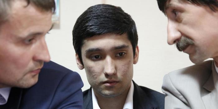 Сына вице-президента Лукойла – гонщика на Gelandewagen Шамсуарова обвинили в изнасиловании