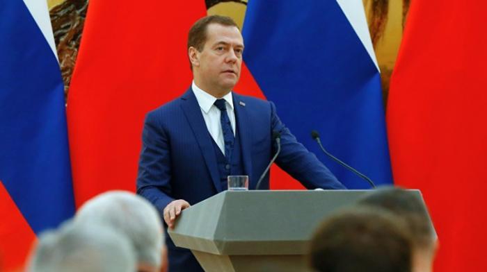 Российская власть готова поддержать отдельные компании в случае новых санкций США