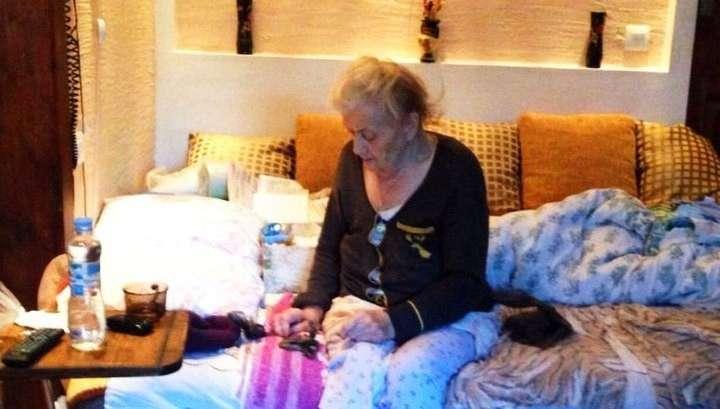 В Воронеже врачи вредители ампутировали пенсионерке здоровую ногу вместо больной