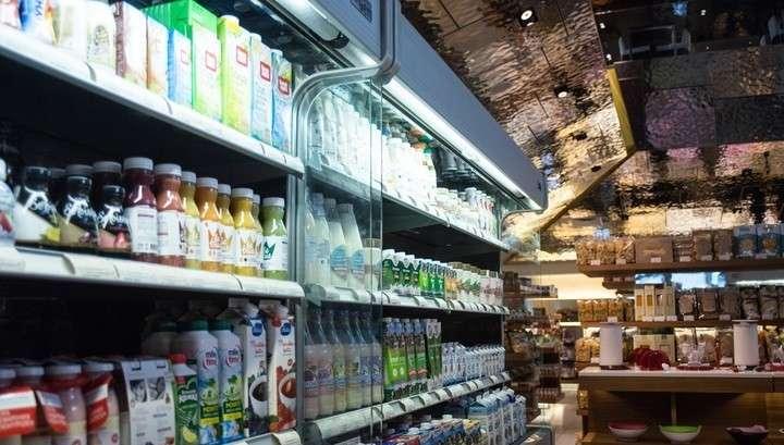 В России торговым сетям запретили возвращать нереализованные продукты