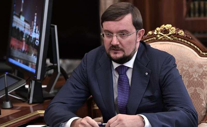 Президент Общероссийской общественной организации «Деловая Россия» Алексей Репик.