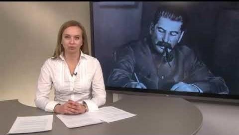Омское телевидение: Сталина даже сейчас боятся враги России