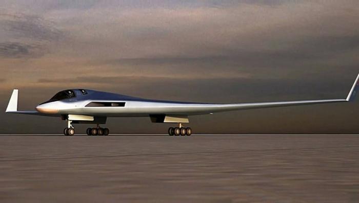 Россия начала разработку перспективного стратегического бомбардировщика ПАК ДА