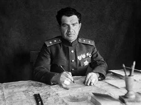 Письмо русского маршала либералу СоЛжеНицыну