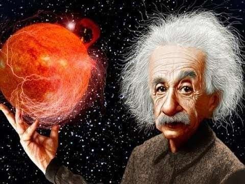 Эйнштейн – мошенник и плагиатор. О ложности теории относительности
