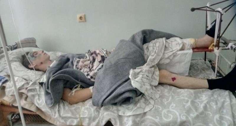 В Крыму адвокат сбил на тротуаре студента и ему за это ничего не было