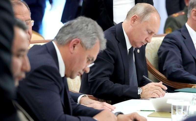 Поитогам саммита главы делегаций государств– членов ОДКБ подписали Декларацию Совета коллективной безопасности Организации Договора околлективной безопасности.