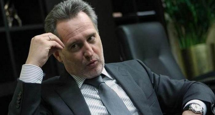 Россия банкротит последнего «украинского» олигарха в Крыму – Дмитрия Фирташа