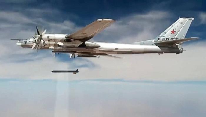 В России началось серийное производство комплексов РЭБ для крылатых ракет
