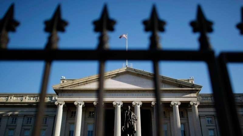 Как в России отреагировали на новые санкции США