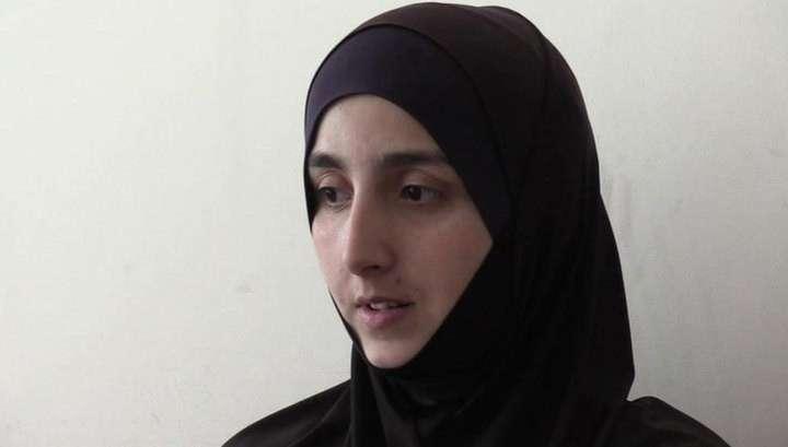 Молодая россиянка попала в рабство к наёмникам ИГИЛ