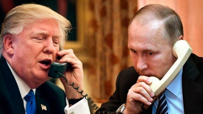 Как Путин с Трампом играют в «нефтяные качели»