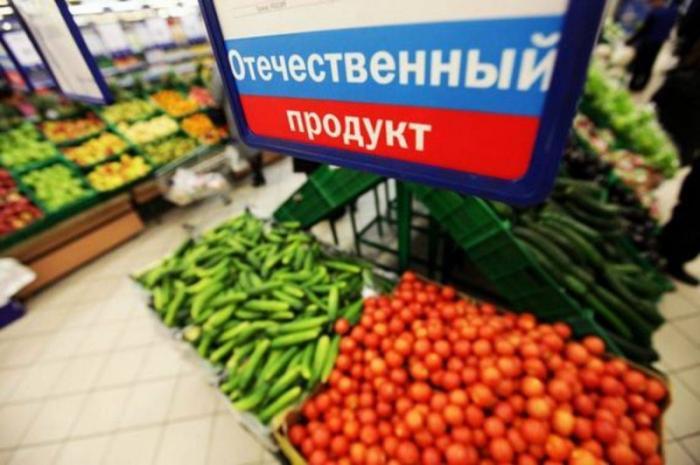 Россияне стали внимательнее относиться к выбору продуктов питания и выбирают отечественные