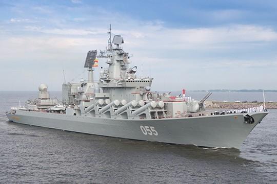 Испанский порт Сеута отменил санкции против России и принял корабли российского ВМФ