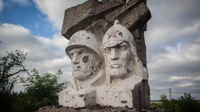 Паразиты русского мира: «троянский осел» на Донбассе. Как Шабаев паразитировал на войне