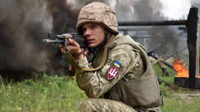 Провал осеннего наступления ВСУ: Киев меняет тактику