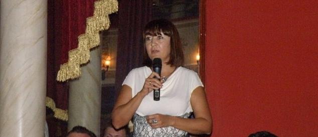 Судья Елена Хахалева – проект грузинских спецслужб