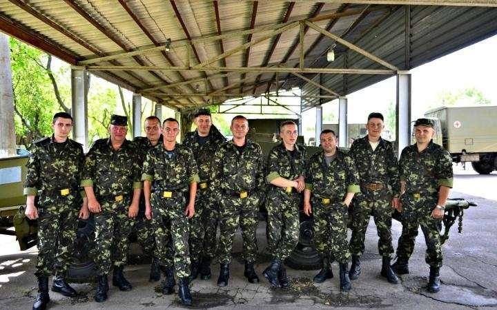 Батальоны украинских силовиков прорвались к ополченцам и перешли на их сторону