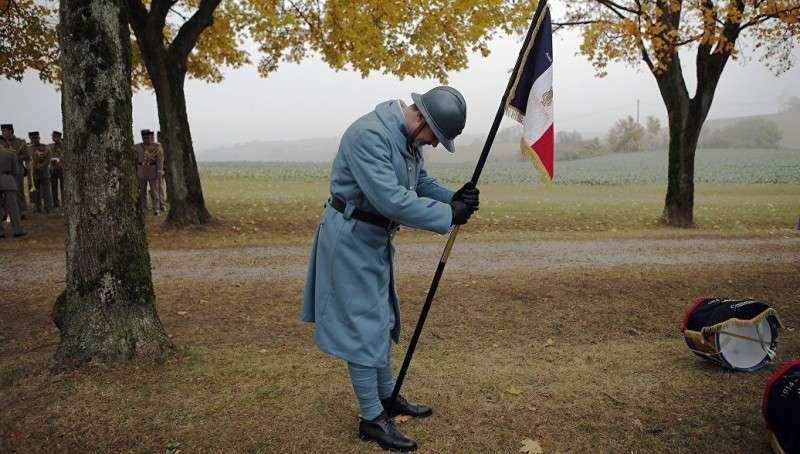 Сто лет последней настоящей победе Запада: что праздновали в Париже 11 ноября