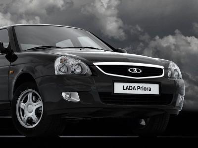 Когда российские автомобили покорят мировые рынки?