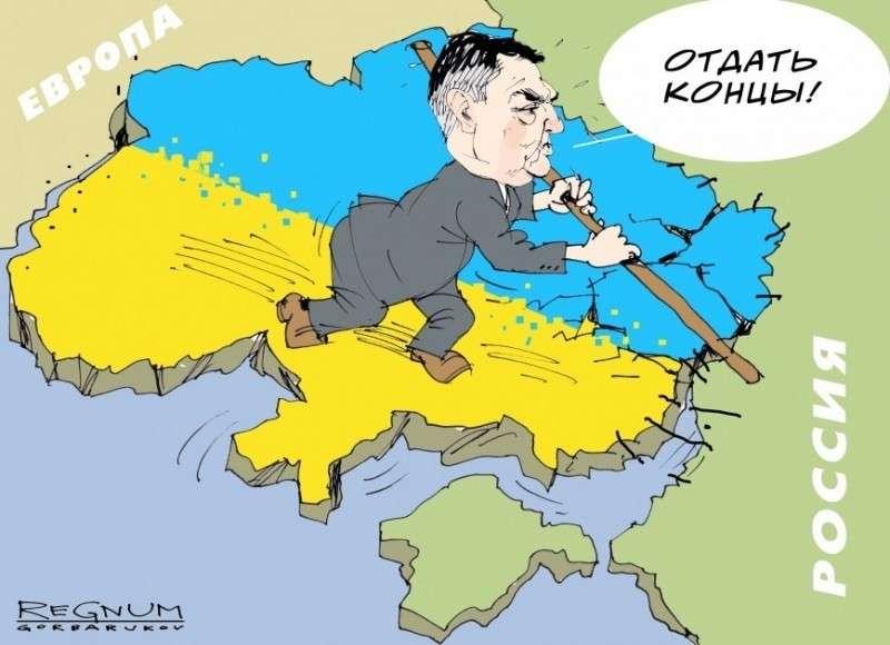 Почему украинская власть так боится выборов в ДНР и ЛНР