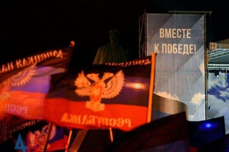 Выборы в ДНР и ЛНР завершились. Явка избирателей оказалась беспрецедентно высокой