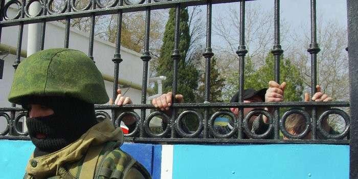 На Украине началась четвёртая волна мобилизации