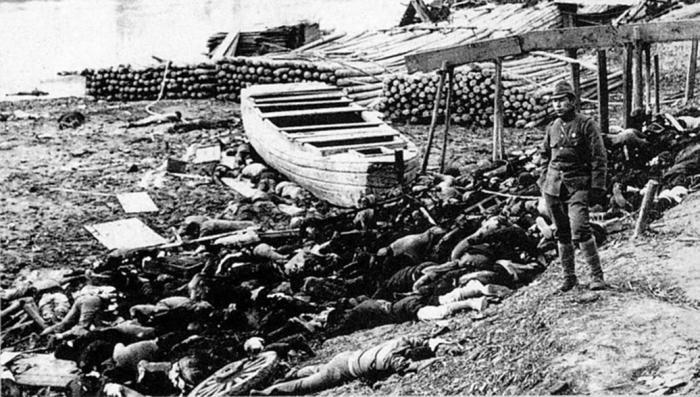 Геноцид китайцев. За что судили японских генералов и политиков