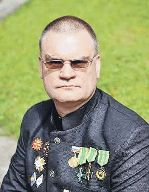 Латвийский правозащитник: Меня называют сволочью за то, что я рассказал правду о Донбассе