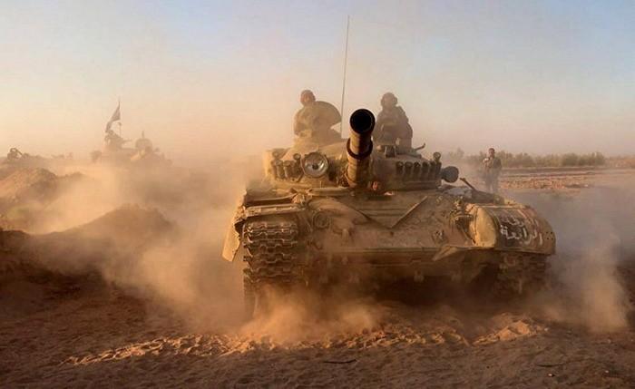 Сирия: приближается масштабная битва за Идлиб