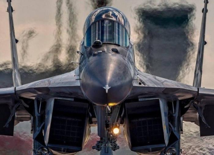 Армия США столкнулась с огромной проблемой: МБР и истребители «ржавеют на глазах»