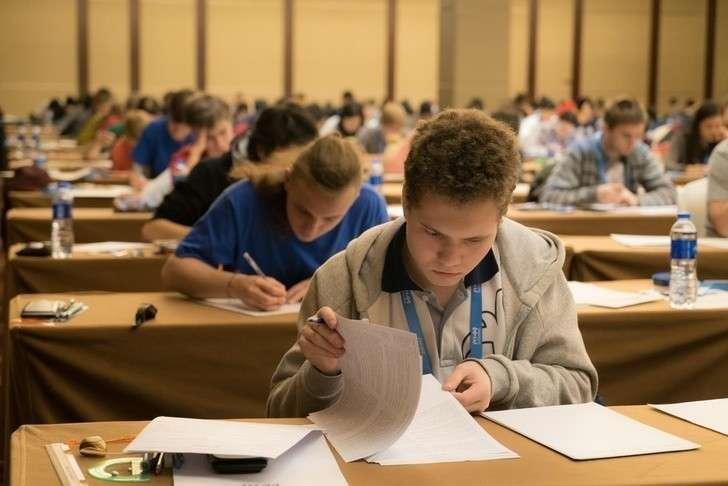 Российские студенты завоевали пять медалей наМеждународной олимпиаде поастрономии иастрофизике